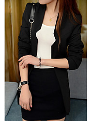Women's Suits , Others Casual Long Sleeve LOONGZY