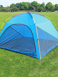 Himalaya 210 * 180 * 120cm Single Blue Tent