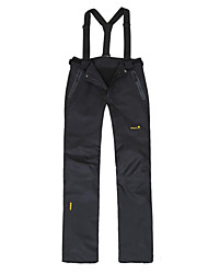 EAMKEVC-Women's Warmkeeping Waterproof Detachable Polyester Combat Trousers