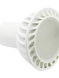GU10 5.5W нерегулируемых Водителя Светодиодная лампа лампа 6000K 5 лет гарантии