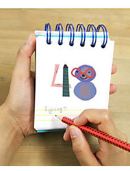 100 Tage Countdown Planner