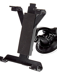 Universal Car Mount Windshield Holder Cradle Available for 7/8/9/10 Inch Tablet