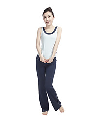 Dancewear Viscose Yoga-Tanz-Top für Damen