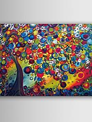 Картина маслом ручной работы, абстрактная