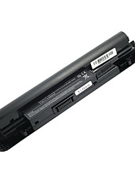 5200mAH Replacement Laptop Battery for Dell Vostro 1220 Series N887N P649N F116N K031N 6cell - Blac