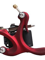 Ferro Fundido Fundição bobina Tattoo Machine Gun Shader