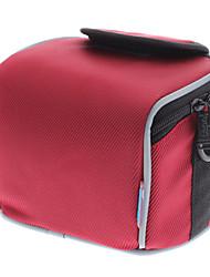 neue sepai sp-B607-rd professionelle Platz diagonaler Schultertasche für ILDC Kamera rot, grau, braun, schwarz