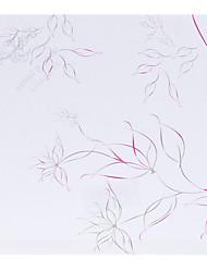Персонализированные Нежный цветок бумаги лепесток Шишки - Набор 12