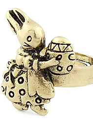 Rabbit Ring(Random Color)