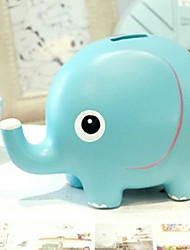 Modern Creative Cute Elephant Design Money Box