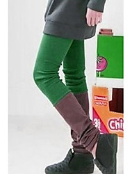 INNA Women's Green Leggings