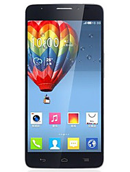 "TCL Idol X S950 - 5"" Inch Screen Quad Core Android 4.2 SmartPhone(1.5GHz,Dual SIM,13.1MP Back Camera,16GB ROM,Wifi) Blue"