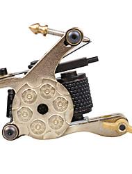 Metall Eigenschaft Tattoo Maschine Liner & Shader