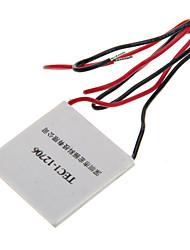 TEC1-12706 Semiconductor Tablet Refrigeração