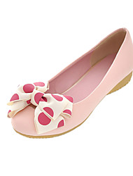 Women's Flat Heel Comfort Shoes with Bownot(More Colors)