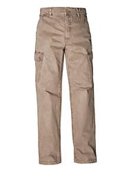 Homens TOREAD 'Zipper o curso de desporto calças compridas