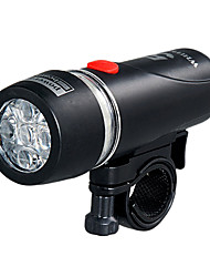 LED Flashlights/Torch / Bike Lights / Front Bike Light LED Cycling Lumens Battery Cycling/Bike-Lights