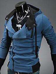 Sudadera con capucha Cardigan Coat Fit vska Hombres