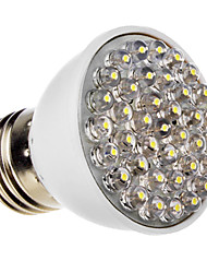 LED Spot Lampen E26/E27 2W 90-110 LM 6000-7000 K 38 Kühles Weiß AC 220-240 V