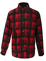 Pinewood - Men's Warm keeping Fleece Shirt