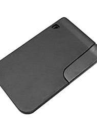 3-button smart card casing(no logo)for Renault Megane