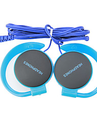 Fashion Colors Sports Stereo Earphones