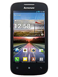 "Lenovo A690 - 4 "", Android 2.3 Cellulare Smart Phone pollici (1GHz, 3G, WiFi)"