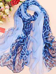 Chiffon Party/Casual Scarves