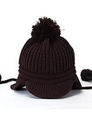 Children's Knit Warmth Hat