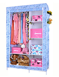 Closet Organizers Nonwovens withFeature is Lidded , For Cloth