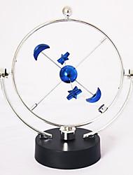 "9.75 ""Star Lune style Globe de collection"