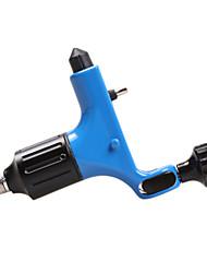 Dragonfly Feature Rotary Tattoo Machine Gun(Blue)