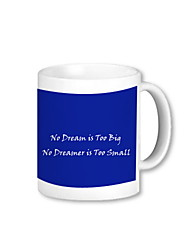 Personalized Charming Mug (More Colors)