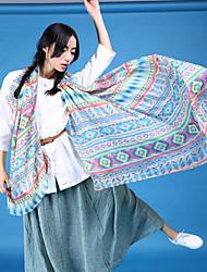 Chuxi Bohemen Style Shawl (D90-01)