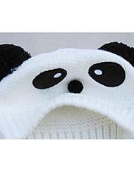 Motif Panda le chapeau des enfants