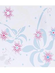 Motif personnalisé Sun Flower Petal papier Cônes - Ensemble de 12