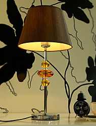 Constantinople-Style Table Lamp American Modern Bedroom Bedside Lamp
