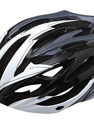 Super Light EPS + PC защитный шлем велосипеда с 27 Vents