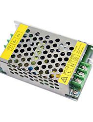 AC 100/240V 5V 5A 25W LED выключатель электропитания