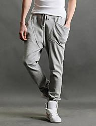 Männer Harem Lässige Long Pants