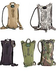 3L Hydration System Backpack Water Bag voor Outdoor Klimmen en wandelen