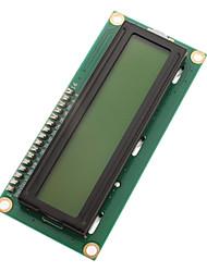IIC / I2C серийный ЖК 1602 дисплейный модуль для (для Arduino) (работает с официальным (для Arduino) плат)