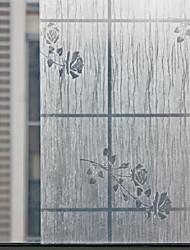 Elegante Land Blumenstrauß Window Film
