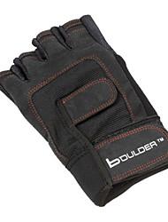 Gloves Sports Gloves Men's / Unisex Cycling Gloves Summer Bike Gloves Anti-skidding / Wearproof / Wearable / Protective Fingerless Gloves