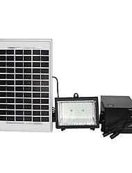 pouvoir en aluminium moulé sous pression solaire a mené la lumière contre les inondations (1049-cis-53344)