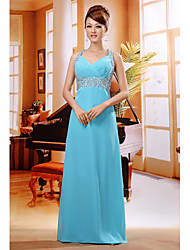 Women's Dresses , Chiffon Party Taotao
