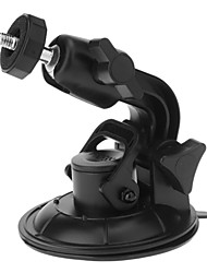 LSON JJP65T-C Car Suction Mount for GPS/DVR/Camera (Black)