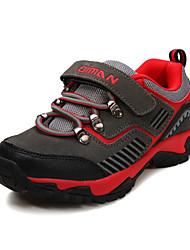 3 Color Kid's Waterproof Wearproof Hiking Shoes