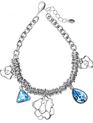 Xinguang Delicate Crystal Bracelet