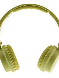 A3 глубокий бас On-Ear Привет-Fi стерео наушники музыки